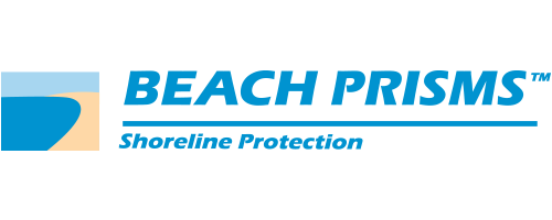 beach prisms logo