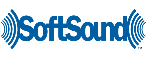 soft sound logo